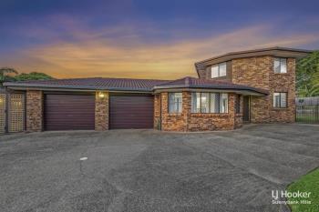 8 Dane Ct, Eight Mile Plains, QLD 4113
