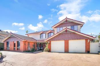 5 Tulloch Pl, St Clair, NSW 2759