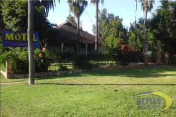 Gilgandra, address available on request