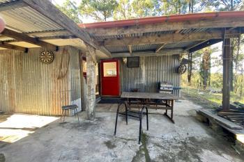 2622 Bulga Rd, Bobin, NSW 2429