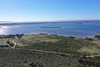 SEC 407 Ratcliff Trk, Pelican Lagoon, SA 5222
