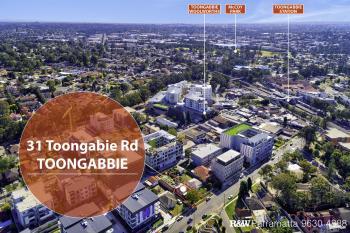 31 Toongabbie Rd, Toongabbie, NSW 2146