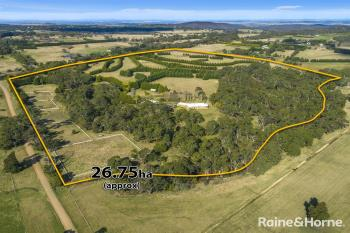 5 Mcconnell Rd, Gisborne South, VIC 3437