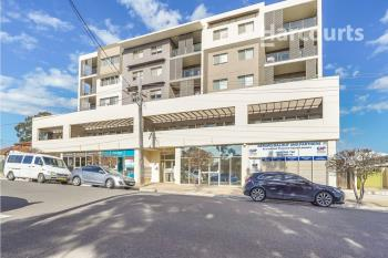 64/17 Warby St, Campbelltown, NSW 2560