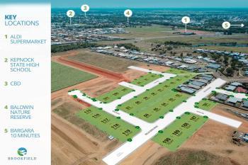 Lot 119/ Brookfield Est, Ashfield, QLD 4670