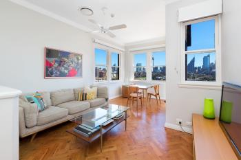 900/12 Macleay St, Potts Point, NSW 2011