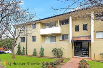 10/44-50 Meehan St, Granville, NSW 2142
