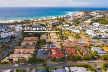 4/3 Lorien Way, Kingscliff, NSW 2487