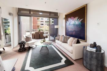 321/81 Macleay St, Potts Point, NSW 2011