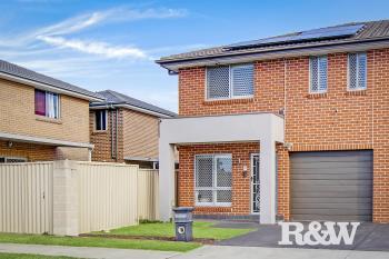 106 Carroll Cres, Plumpton, NSW 2761