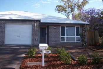 2/168 Hogg St, Wilsonton, QLD 4350
