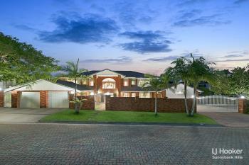 8 Chalmers Pl, Sunnybank, QLD 4109