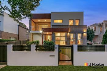 1/64-66 Vega St, Revesby, NSW 2212