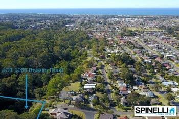 Brokers Rd, Balgownie, NSW 2519