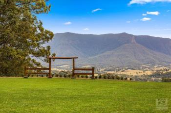 286 Tyalgum Ridge Rd, Tyalgum, NSW 2484
