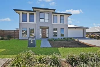 2 Taunton Cct, Upper Kedron, QLD 4055