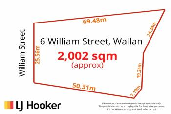 6 William St, Wallan, VIC 3756