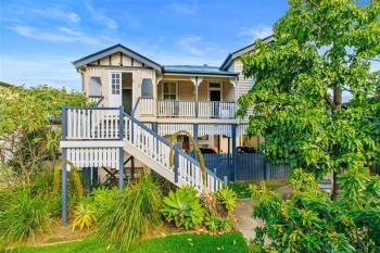 3/41 Robinson St, Coorparoo, QLD 4151