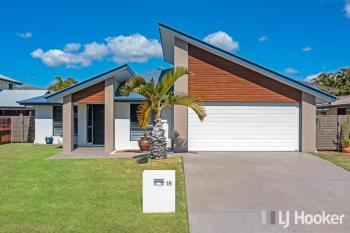 18 Skilton Pl, Thornlands, QLD 4164