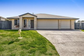 12 Sandalwood Dr, Glenvale, QLD 4350