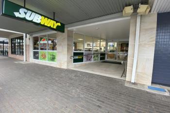 . Subway Roma , Roma, QLD 4455