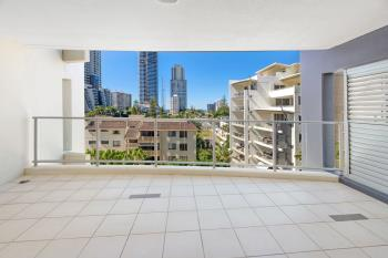 366/21 Cypress Ave, Surfers Paradise, QLD 4217