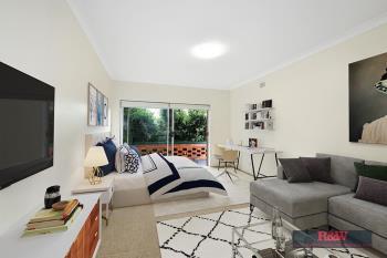 12/34 Livingstone Rd, Petersham, NSW 2049