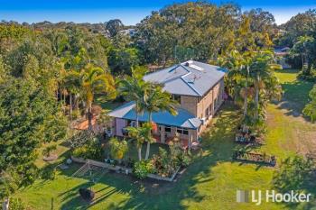 294 Greencamp Rd, Wakerley, QLD 4154
