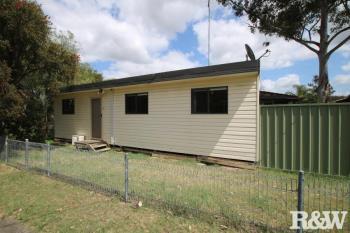 2A Cygnet Pl, Willmot, NSW 2770