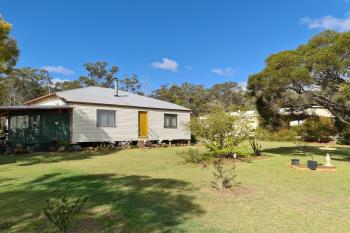 160 Mackenzie St, Wondai, QLD 4606