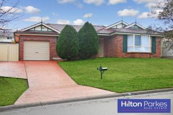 81 Pagoda Cres, Quakers Hill, NSW 2763