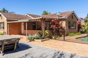 100 Prince Charles Rd, Frenchs Forest, NSW 2086