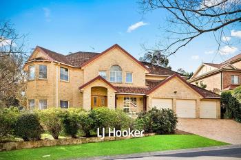4 Glenshee Pl, Glenhaven, NSW 2156