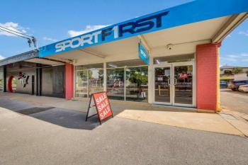 Shop 5/111 Toolooa St, South Gladstone, QLD 4680