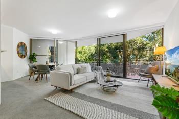 5/102 Bay Rd, Waverton, NSW 2060