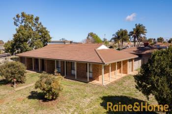 1 Halley Pl, Dubbo, NSW 2830