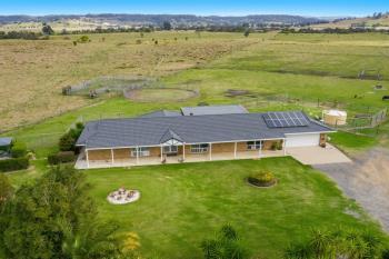337B Nimbin Rd, Booerie Creek, NSW 2480