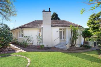 77 Bannockburn Rd, Turramurra, NSW 2074