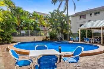 48/19 Monte Carlo Ave, Surfers Paradise, QLD 4217