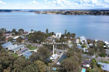 194 Coal Point Rd, Coal Point, NSW 2283