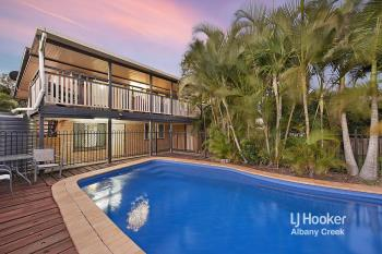 17 Fahey St, Zillmere, QLD 4034