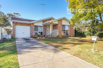52 Townson Ave, Minto, NSW 2566
