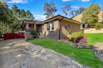 33 Alexander Ave, Hazelbrook, NSW 2779