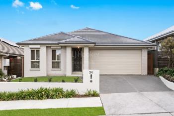 34 Bond St, Oran Park, NSW 2570