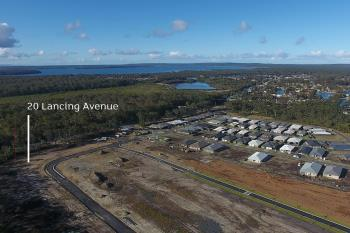 20 Lancing Ave, Sussex Inlet, NSW 2540
