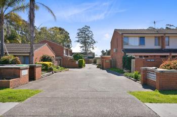 2/50 Third Avenue* , Macquarie Fields, NSW 2564