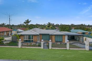 16 Lorraine St, Crestmead, QLD 4132