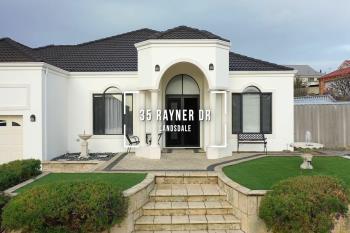 35 Rayner Dr, Landsdale, WA 6065
