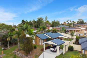 118 Crotona Road East , Alexandra Hills, QLD 4161