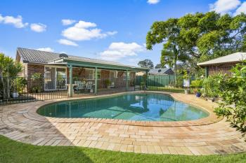 8 Lefroy Dr, Coombabah, QLD 4216